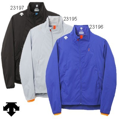 Descente Running Jacket Unisex Dir 3402u